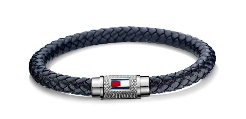 tommy hilfiger casual core herren armband 2701000. Black Bedroom Furniture Sets. Home Design Ideas