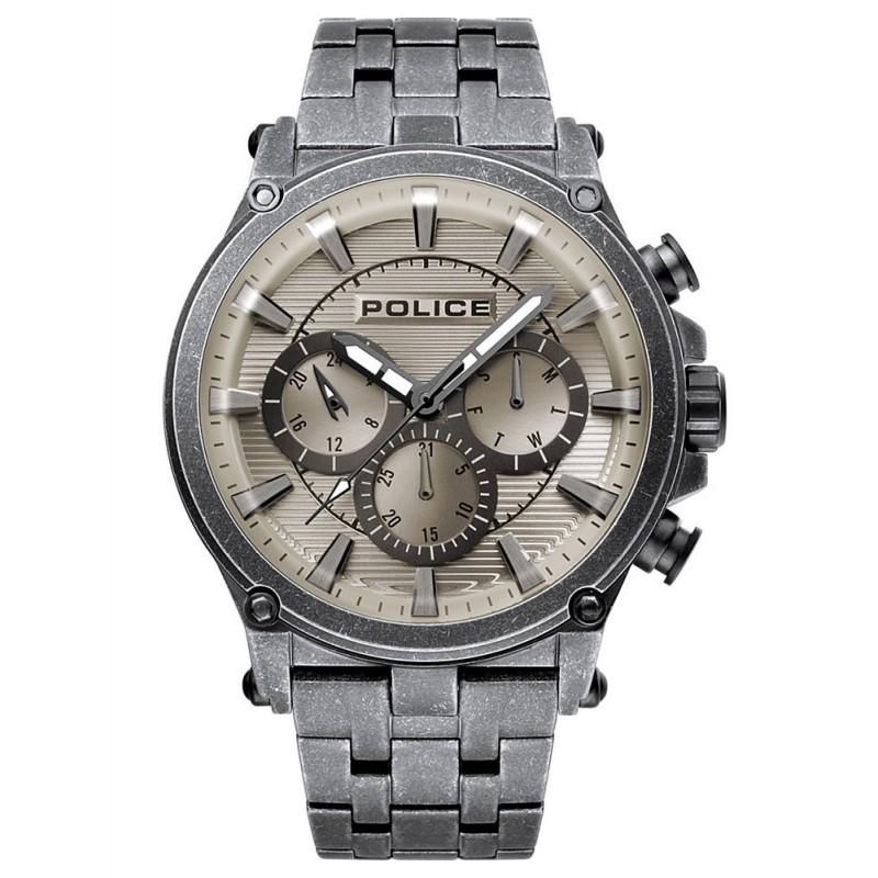 Police Taman Herrenuhr PL15920JSQU-20M