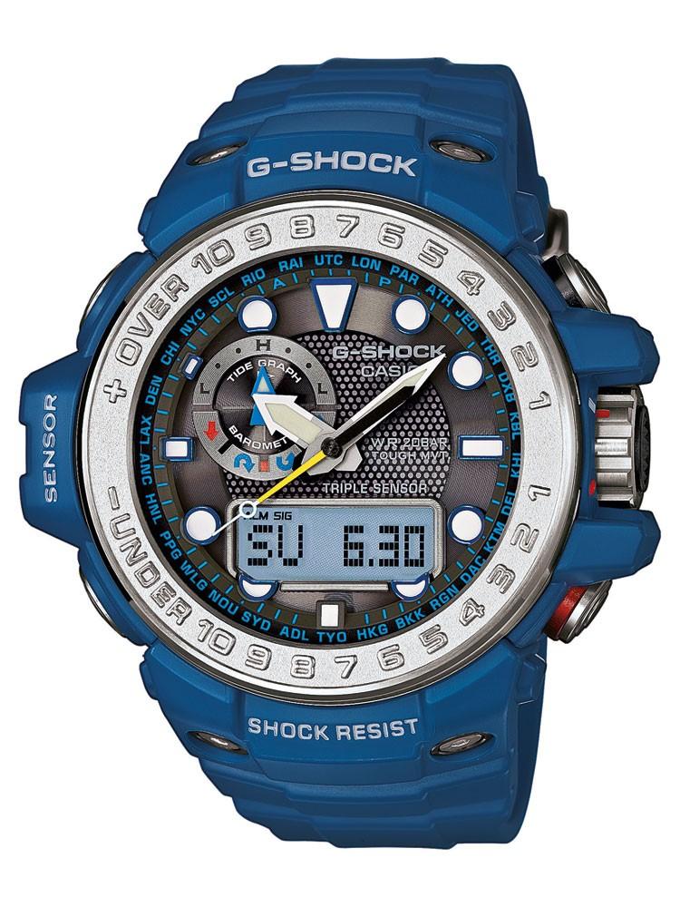 Casio G-Shock Gulfmaster Uhr GWN-1000-2AER - Brintrup - Juwelen ...