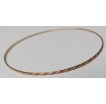 Armreif  333/- Gold - poliert Damen Bestellnummer: 10032020ar333b