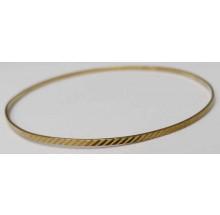 Armreif  333/- Gold - poliert Damen Bestellnummer: 11032020ar_d