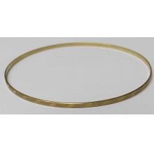 Armreif  333/- Gold - Damen Bestellnummer: 11032020ar_e
