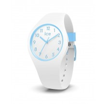 Ice Watch Kids Ice Ola Kids Cotton White Small 014425