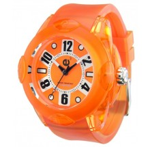Tendence Rainbow Tropicana Orange 44mm 02013013