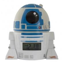 Kinderwecker BulbBotz Star Wars R2D2 08-2021401