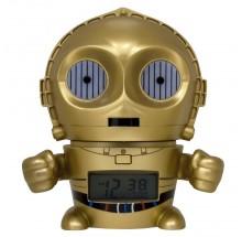 Kinderwecker BulbBotz Star Wars C3PO 08-2021418