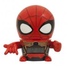 Kinderwecker BulbBotz Marvel Avengers Iron Spider 08-2021692