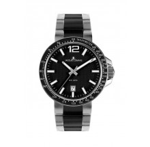 Jacques Lemans Milano High Tech Ceramic 1-1711A