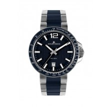 Jacques Lemans Milano High Tech Ceramic 1-1711C