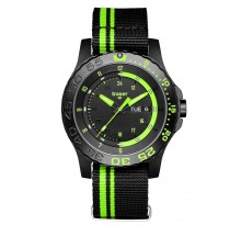 Traser H3 Traser Green Spirit Herrenuhr 105542