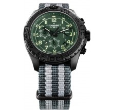 Traser H3 P96 Outdoor Evolution Chronograph Herrenuhr 109048