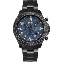 Traser H3 P67 Officer Chronograph Blue Herrenuhr 109462