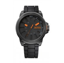 BOSS Orange Herrenuhr New York 1513004 NEU