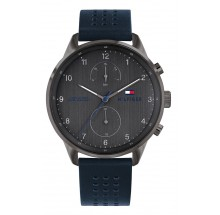 Tommy Hilfiger Chase Casual Herrenuhr 1791578