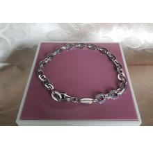 Nomination Edelstahl Armband Bettelarmband 022401/006