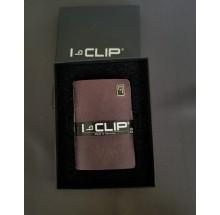 I-CLIP Vintage-purple 14198 in Rindsleder