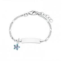 Prinzessin Lillifee ID-Armband Stern 2024347