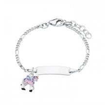 Prinzessin Lillifee ID-Armband Einhorn 2024378