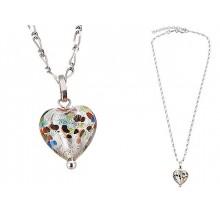 Scout Mädchen Halskette Herz 261056200
