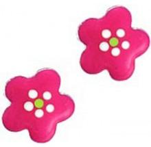 Scout Mädchen Ohrstecker Blumen 262124100