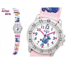 Scout Action Girls Kinderuhr 280378057