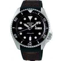 Seiko 5 Taucheruhr Automatik 4R36 Herrenuhr sea diver-automatik SRPD55K2