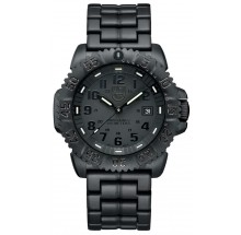 Luminox Navy Seal Colormark Blackout Herrenuhr  3052.BO
