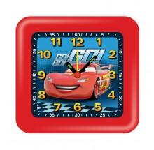 Kinderwecker Cars Lightning McQueen 61500093 Jungen Wecker