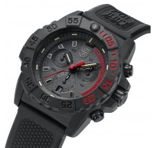 Luminox NAVY SEAL CHRONOGRAPH Herrenuhr 3581.EY