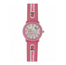 Hello Kitty Kinderuhr 4400102