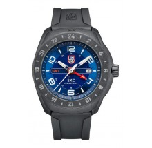 Luminox SXC PC Carbon GMT Space Series Herrenuhr 5023