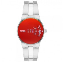 Storm London New Remi Lazer Red Herrenuhr 47210-R