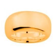 Taufring Anhänger 585/- Gelbgold 5240020