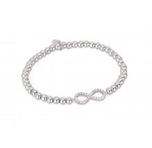 Mabina Damen Armband 533146-M