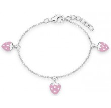 Prinzessin Lillifee Armband 566711 PLFS5-76