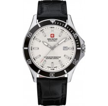Swiss Military Hanowa Navy Line Flagship Herrenuhr 06-4161.7.04.001.07