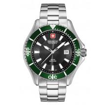 Swiss Military Hanowa Nautila Herrenuhr 6-5296.04.007.06