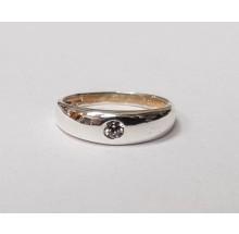 Taufanhänger Taufring aus 925/- Sterling-Silber 346-165998.200