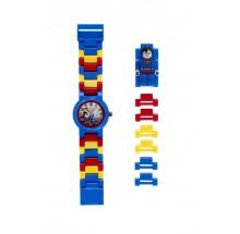 Lego Friends Superman Kinderuhr 08-8020257