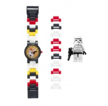 Lego Friends Stormtrooper Kinderuhr 08-8020325