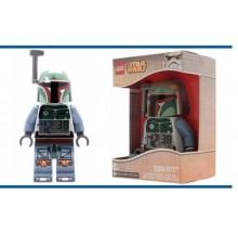 Lego Wecker Boba Fett Wecker 08-9003530