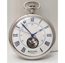Taschenuhr von Regent 1041724 Handaufzug