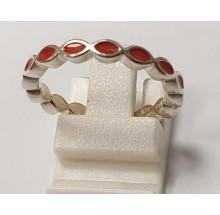 Pandora Damenring 925/- Silber 190884EN17-54