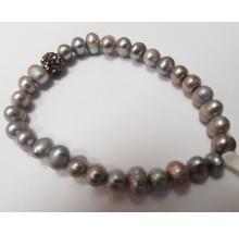 Damen Armband Perlen 92008612