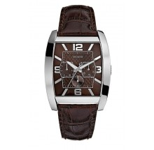 Guess Herrenuhr Power Broker 80009G2