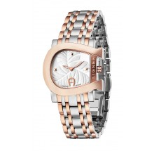 Aigner Genua Due Leaf Damenuhr A31656