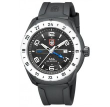 Luminox SXC PC Carbon GMT 5020 Space Series 5027