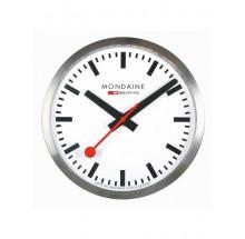 Mondaine Bahnhofsuhr Wanduhr A990.CLOCK.16SBB