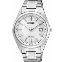 Citizen Herrenuhr Eco Drive Funk AS2050-87A