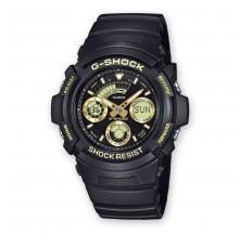 Casio G-Shock Uhr AW-591GBX-1A9ER